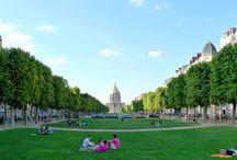 París / Turismo en París.