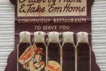 Fast Food Restaurant Chains
