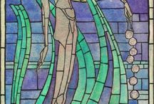 designer - Margaret Macdonald Mackintosh