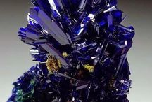 Crystals, Minerals, Gemstones....