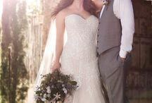 Haute & Co's Top Trendy Picks! / Check out some of our favorite gowns that we carry!  Haute & Co. Bridal is the perfect curvy destination for curvy brides!