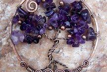 Wire Jewelry Idea