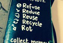 Zero Waste - ecologic