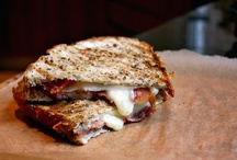 Panini and other Sandwiches
