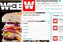 Las Vegas Tweoples!  / Here you will find great Las Vegas Valley Tweoples that we enjoy following. - Eleanor / by Eleanor Prior