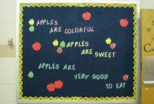 School Cafeteria ideas