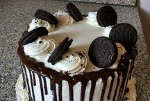 Тортики