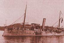 #OdondeBuen100 / Celebración del centenario de la creación del Instituto Español de Oceanografía en 1914 y homenaje a su fundador, Odón de Buén y del Cos (1863-1945) | @BiblioUPM