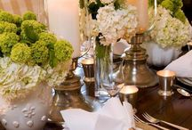Table setting for site