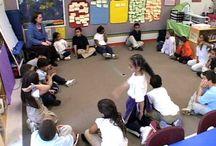 Primary School Activities