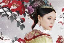 Historical Drama : 后宫·甄嬛传