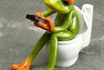 ķikker op wc