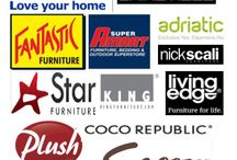 Furniture Furnatics / Do You Have a FREEDOM Fetish? Infatuated with IKEA? Do you consider yourself an ADRIATIC Aficionado? Are you Gleeful over GUEST or are you a HARVEY NORMAN Hoarder? There are many good furniture brands out there that you can be possessive over. Or maybe you're not a brand nut but you're pedantic about style, nevertheless you are Furniture Furnatic!
