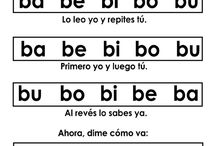 consonante b