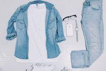 Odzieżowe Inspiracje