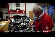 Racing & Rally Movies