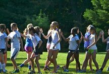 Sports at #Camp / Runoia campers and alumnae - pin your camp sports pictures here!