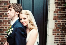 Photography - Couples / by Megan Hall Williams