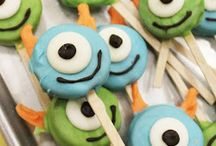 2nd birthday ideas / by Jennifer Whatley