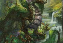 Dragons / Pics of dragons