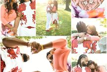 Engagement / First look at this beautiful engagement session with Gary and Brittany! With genuine chemistry with one another, it wasn't hard to capture these perfect shots! Visit audiejphotography.com for more info on booking your engagement pictures. Have a happy Saturday!