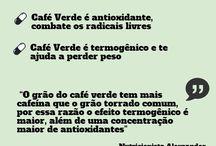 Quero Saúde / Quem não quer uma vida mais saudável, não é mesmo?! Confira as dicas que eu postar no meu blog QueroSaude.com.br / by Pedro Mendes