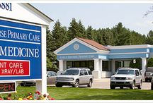Harbor Springs Area Medical Suppport
