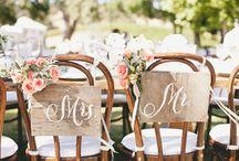 Boda banquete / Banquete boda, Wedding