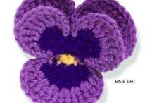 crochet variety