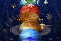Vesmír - obloha