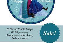 Sales! / In this page you will find some of my sales! Read each Flyer.#aneshlycakes