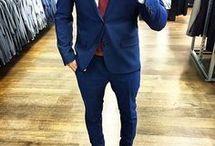 suit it blue