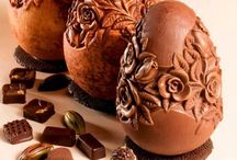 050. All about Chocolates