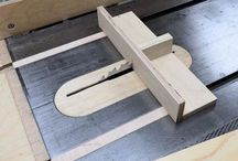 Woodworking -> Table Saw