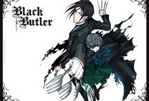 Black Butler / Yes my lord...