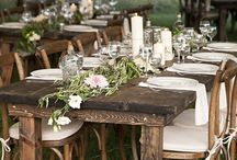 Flowers/ Tables