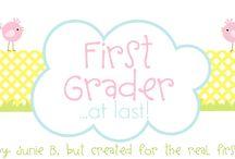 kindergarten blogs / by Jennifer Leadmon