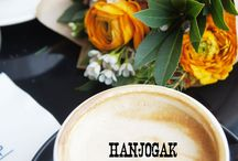 hanjogak by FLODY / flowers& decorations