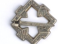Brooches XIII century