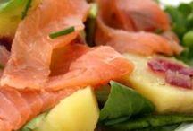 A tester *Salades*