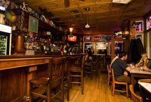 bars / by Maureen Bicek