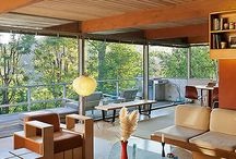 Hailey Residence Richard Neutra