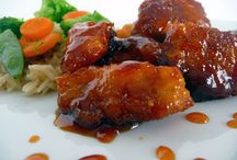 Recipes: Chinese