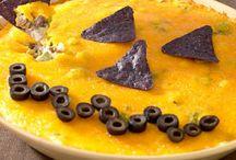 Get Festive: Halloween Food Ideas