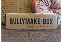 """Bullymake / About: """"A monthly box for power chewers."""" For full subscription box reviews, visit http://musthaveboxes.com."""