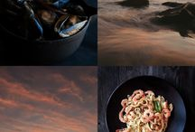 Storytelling food photography