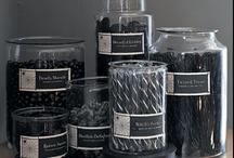 Black Candy Inspiration