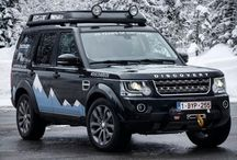 XXV Land Rover Discovery