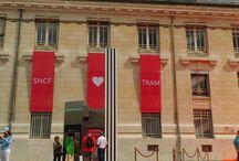 Inauguration - 31 août 2013 / Inauguration du tramway de Tours