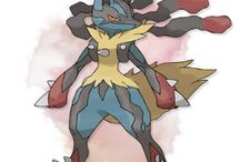 Pokemon Mega Evolution